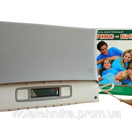 Ионный воздухоочиститель СУПЕР-БИО БИО LCD, фото 2
