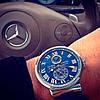 Стильные мужские часы Ulysse Nardin - Фото