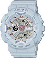 Женские часы CASIO Baby-G BA-110GA-8AER