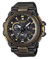 Мужские часы Casio MTG-G1000BS-1AER
