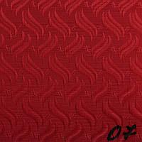 Вертикальные жалюзи Ткань Макао Бордо 8407