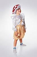 Детский карнавальный костюм «Мухомор» оптом