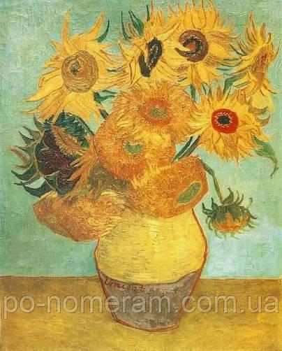 Картины по номерам - художник Ван Гог Винсент. Все ...