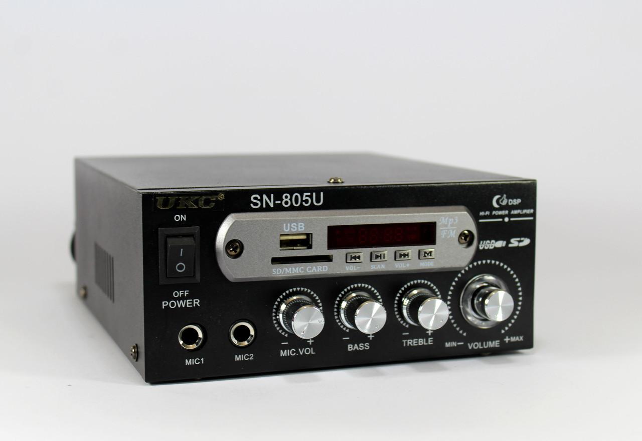 Усилитель AMP 805