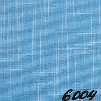 Вертикальные жалюзи Ткань Shantung (Шантунг) Голубой 6404