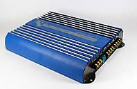 Автомобильный фирменный усилитель CAR AMP 700.4 Cougar