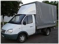 Газель перевозки до 2ух тонн, 12 м3