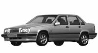 Тюнинг Volvo 850 1991-1997