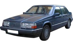 Тюнинг Volvo 940 1990-1998