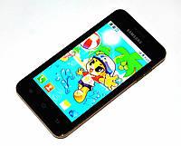 "Телефон Samsung HD888 - экран 4,5"", 2 SIM, Android"