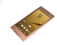 Телефон Sony Z5 - 4 ядра, 8 Мп, 2 SIM, Android! В НАЛИЧИИ