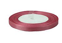 Светло-розовая репсовая лента 0,6см