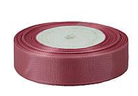 Розовая репсовая лента 0,9см