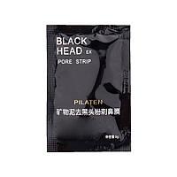 Маска-пленка для очистки пор Black Head PORE STRIP Pilaten 6 г