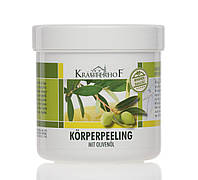Krauterhof Пилинг для тела с маслом плодов оливки
