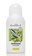 Krauterhof Крем для душа с био-маслами оливки