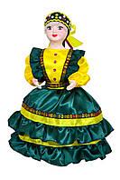 "Кукла-грелка на чайник ""Добряна"""