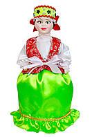 """Кукла-грелка на чайник """"Клавдия"""""""