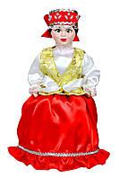 """Кукла-грелка на чайник """"Сирофима"""""""