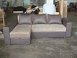 """Угловой диван """"Бали"""" с мягкими локтями. витрина 64, фото 4"""