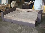 """Угловой диван """"Бали"""" с мягкими локтями. витрина 64, фото 7"""