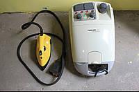 Б/У профессиональный пароочиститель Karcher 1701 VAPORAPID с утюгом, фото 1