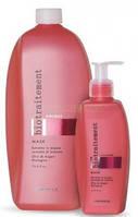 Маска для окрашенных волос Color Bio Traitement Brelil 1000 мл