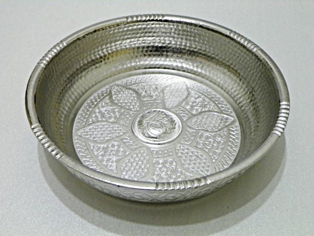 Чаша  для турецкой бани