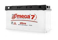 Грузовой аккумулятор A-Mega 6СТ-200 АзЕ Ultra M7