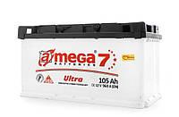 Грузовой аккумулятор A-Mega 6СТ-225 Аз Ultra M7