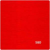 Гофрированная бумага, цвет красный алый (50 х 250 см)
