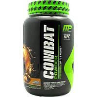Протеин Combat Шоколад-арахис MUSCLE PHARM 1.8 кг