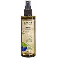 Melica Organic (Мелика Органик) Укрепляющая сыворотка с растительными экстрактами 200 мл