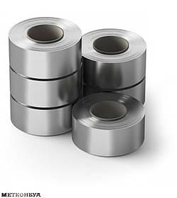 Лента титановая ВТ1-0 0,15х200 мм