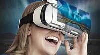 100 % ОРИГИНАЛ. 3D очки виртуальной реальности VR-Box. Новинка среди 3D шлемов виртуальной реальности