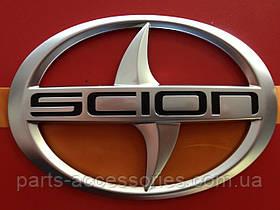 Значок емблема на багажник Scion tC 2005-10 нова оригінальна