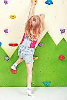 Детский скалодром Лесочек, фото 3