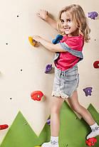 Детский скалодром Лесочек, фото 2