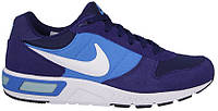 Кроссовки мужские  Nike NightGazer 644402-414