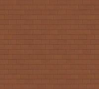 Керамический фасад Koramic SIENA ROOD 645 буро-жёлтая плитка 320/257/11