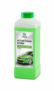 "GraSS. Активная пена ""Active Foam Extra"" (канистра 1 л)"