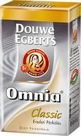 Кофе молотый DOUWE EGBERTS Omnia 250г