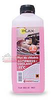 Антифриз PLAX Antifreeze / Coolant -35°C ➢ G12 ✔ цвет: красный ✔ емкость: 1л.