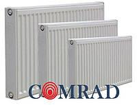 Стальной радиатор COMRAD 22 тип, нижнее подключение