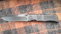 Нож складной 01652 Раскладной недорогой из качественной стали