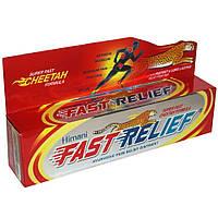 Фаст Релиф / Fast Relif Himani-это аюрведическая формула с мощным обезболивающим действием./  15 гр.