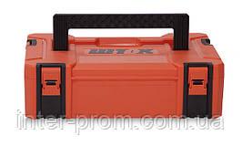 Ящик пластиковый модульный 443х310х128 №1