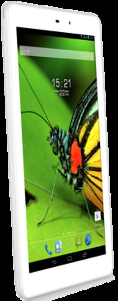 "Планшет FLY Life Connect 10.1"" 3G 2 Dual Sim (white)"