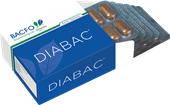 Диабак-для контроля уровня сахара за счет нескольких действийDiabac Bacfo