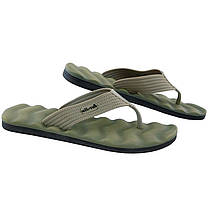 Вьетнамки MilTec Combat Sandals Olive 12893001, фото 2